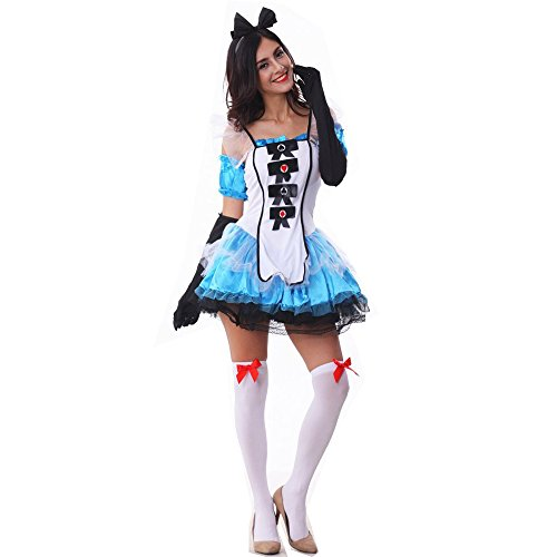 Fashi (Naughty Princess Costume)