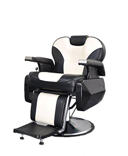 Surprising Exacme Hydraulic Recline Barber Chair Salon Beauty Spa Ibusinesslaw Wood Chair Design Ideas Ibusinesslaworg