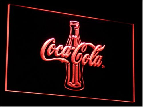 New Coca Cola Neon Neon Light Sign Coca-Cola by WorldLEDHouse