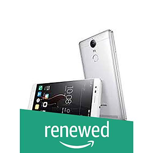 Renewed  Lenovo Vibe K5 Note  Silver