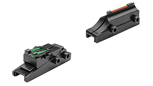 TRUGLO Pro-Series Magnum Gobble-Dot Sight 3/8