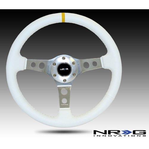 NRG Steering Wheel 2