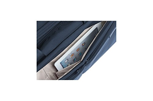 Roncato Venice Sl - Expandable Cabin Duffle/Tablet Holder 10' (Blue)
