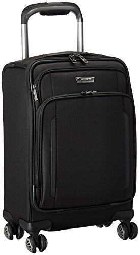 "Samsonite Silhouette Xv 19"" Carry On Spinner Suitcase"