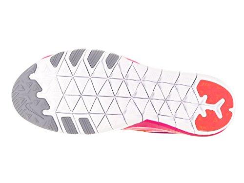 da 006 Pink Stealth Pure Donna 833413 Scarpe Platinum Nike Grigio Blast Fitness qpUaSgn