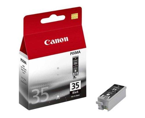 Canon Ink Black PGI-35 (Pgi 35 Black Cartridge)