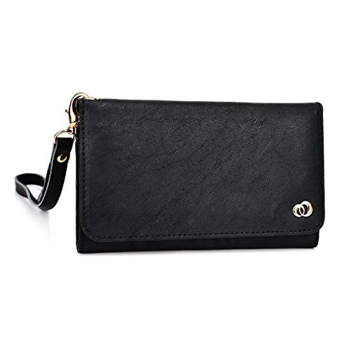 alphaspek-genuine-distressed-unfinished-leather-travel-wristlet-phone-wallet-clutch-for-htc-one-m7-m