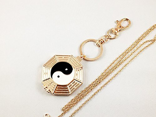 One of a Kind Eight Trigrams (Tai-CHI) 5x Foldable Magnif...