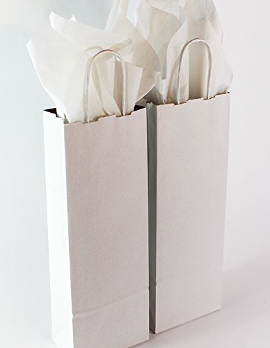 Eco Friendly Paper Bags - 8