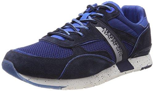 NAPAPIJRI FOOTWEAR Herren Rabari Sneaker, Blau (Blue Royal)