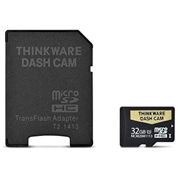 THINKWARE TWA-SMU32 UHS-I 32 GB MICROSD CARD