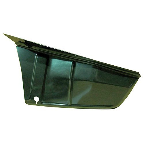 Auto Metal Direct X840-3567-L Trunk Floor Drop Off Panel (Floor to Quarter Panel