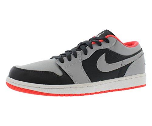 NIKE air Jordan 1 Low Mens Trainers 553558 022