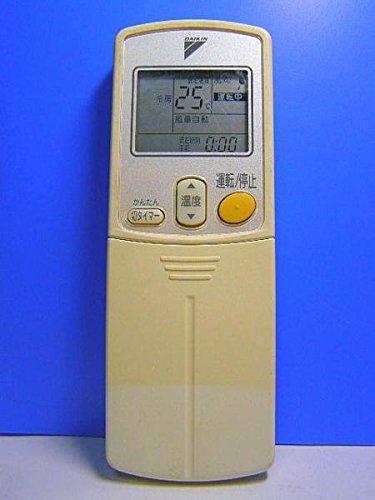 ダイキン エアコンリモコン ARC422A2