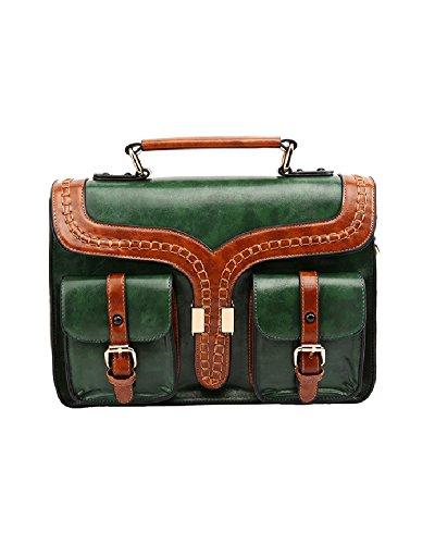 Cambridge Briefcase Satchel Bags - 3