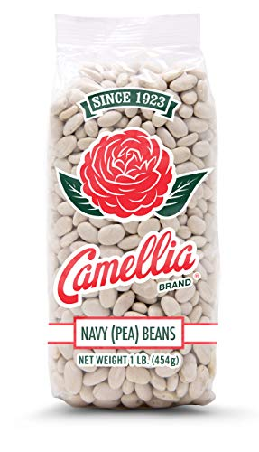 Camellia Brand Navy Beans, 1 - Navy Canned Beans