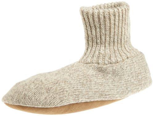 MUK LUKS Men's Morty (Nordic Mens Socks)