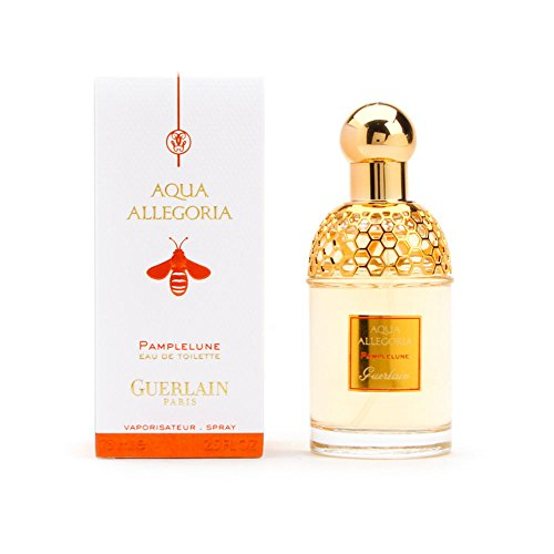 Guerlain Aqua Allegoria Pamplelune Perfume Eau de Toilette Spray for Women, 2.5 Ounce