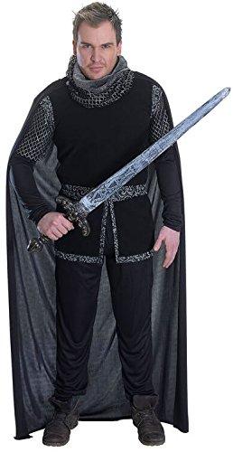 [Men's Sheriff Of Nottingham Costume] (Sheriff Of Nottingham Costume)