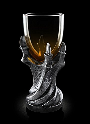 Game of Thrones Dragonclaw Goblet Replica by Unknown (Image #1)