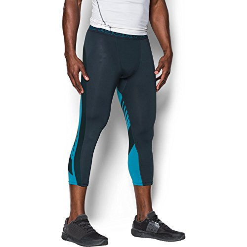 Under Armour HeatGear SuperVent SM STEALTH GRAY by Under Armour