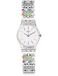 Women's Originals LK368G Silver Stainless-Steel Analog Quartz Fashion Watch