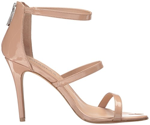 Charles by Charles David Womens Ria Dress Sandal Nude PtEB03hmkg