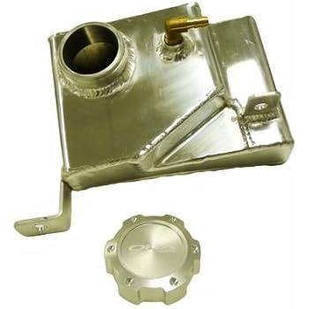Aluminum Coolant Expansion Overflow Tank For Mazda Miata 90-97