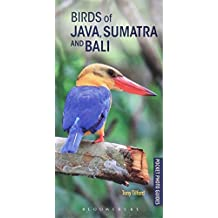 Birds of Java, Sumatra and Bali