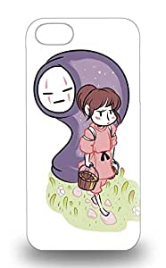 For Iphone 5/5s 3D PC Soft Case Protective 3D PC Soft Case For Japanese Spirited Away 3D PC Soft Case ( Custom Picture iPhone 6, iPhone 6 PLUS, iPhone 5, iPhone 5S, iPhone 5C, iPhone 4, iPhone 4S,Galaxy S6,Galaxy S5,Galaxy S4,Galaxy S3,Note 3,iPad Mini-Mini 2,iPad Air )