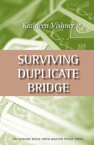 Download Surviving Duplicate Bridge: The First 23.69 Points pdf