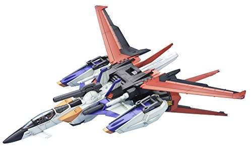 Bandai Hobby Perfect Grade 1/60 Skygrasper Gundam Seed Actio