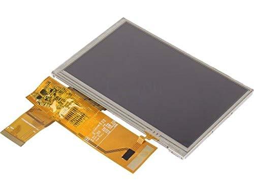 DEM800480D-TMHPWAT Display TFT 5  800x480 Illumin LED DISPLAY ELEKTRONIK