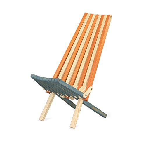 GLOD XQCH45YPAF GloDea XQCH45YPAF Chair X45 Vintage American
