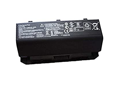88WH Replacement Asus A42-G750 G750 battery for Asus G750 G750J G750JH G750JM G750JM G750JS G750JW G750JX G750JZ from Erch