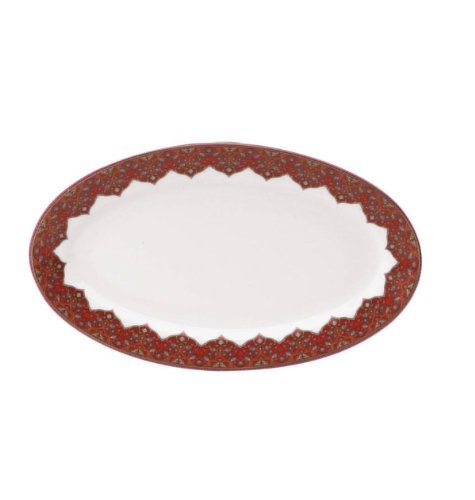 Red Relish Dish - Dhara Red Relish Dish