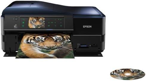 Epson Stylus Photo PX830FWD - Impresora fotográfica (5760 x 1440 ...