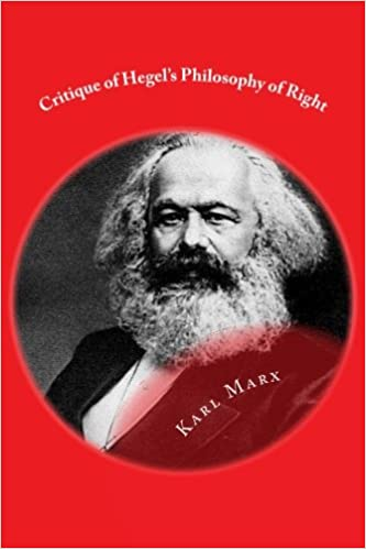 karl marxs modification on the philosophies and principles of hegel Marxism is an economic and social system derived from the work of karl marx and friedrich engels  this refers to the adaptation by marx and engels of georg hegel's theory of dialectics,  although it is debatable to what extent he actually followed the principles of either marx or lenin.