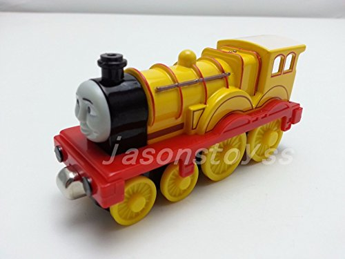 gg Friends Molly Metal Toy Train Loose New In Stock