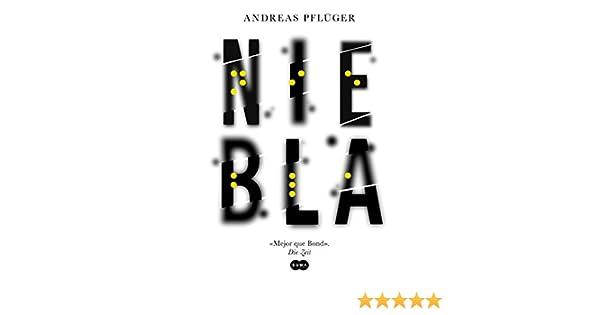 Amazon.com: Niebla / Fog (Spanish Edition) (9788491290131): Andreas Pfluger: Books