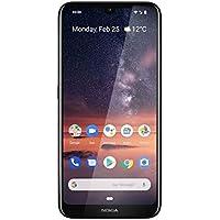 Nokia 3.2 Dual Sim - 64GB, 3GB RAM, 4G LTE, Black