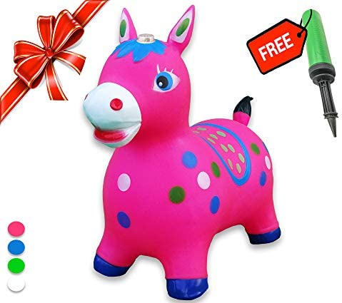 Bouncy Horse ECO Friendly Bouncing Inflatable product image