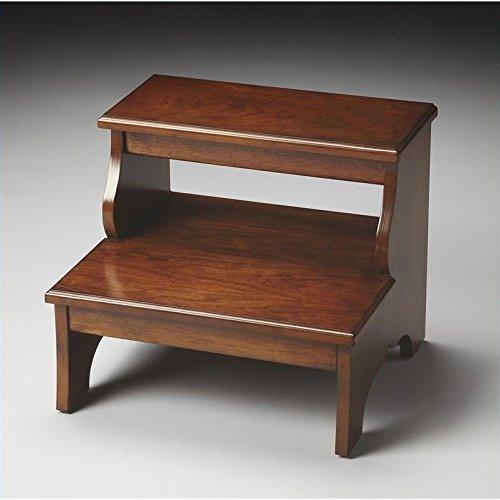 Butler Specialty Masterpiece Step Stool in Chestnut ()