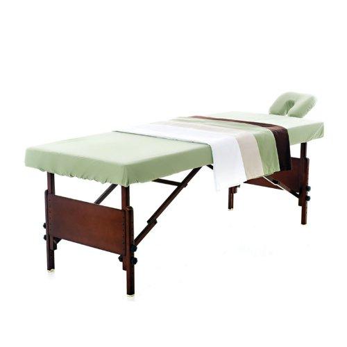 Microfiber-Massage-Table-Sheet-3-Piece-Set-Sand
