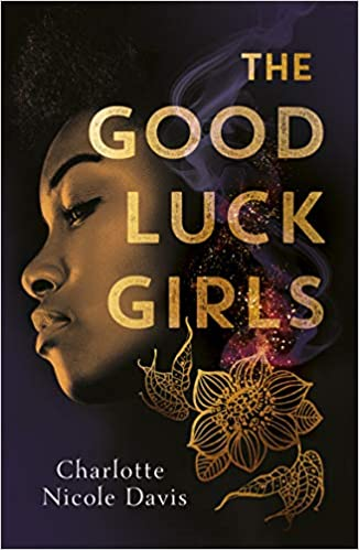 Image result for the good luck girls uk