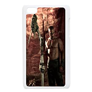 Ipod Touch 4 Phone Case Riddick SA83597