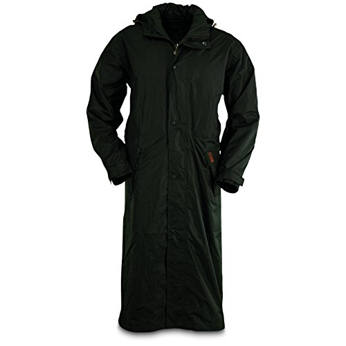 Outback Trading Pak-a-Roo Duster XXXL Black