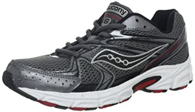 Saucony Men's Cohesion 6 Running Shoe from Saucony