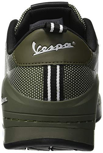 Adulto Y Freccia Zapatos Unisex es Amazon Zapatillas Vespa gWqxU7ftg