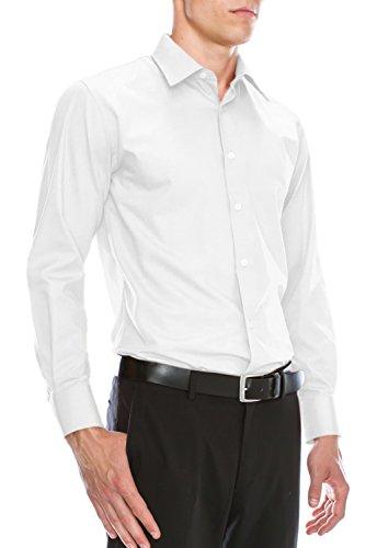 dress shirts tall slim fit - 8